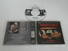 Basket Case 2 / Soundtrack / Joe Renzetti ( Silva Screen Filmcd 073) CD Álbum