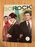 30 ROCK - BOX SET - COMPLETE FIRST (1) SEASON - USED - FREE S/H (M3)