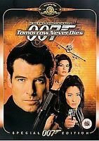 Tomorrow Never Dies [DVD] [1997], , DVD, FREE & FAST Delivery