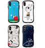 Hamee iFace First Class Snoopy PEANUTS iPhone XS/X Case
