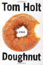 Doughnut,Tom Holt