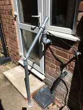 Variable Angle Outdoor Handrail/ Metal Safety Rail Doorstep Step Mobility