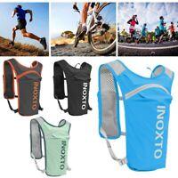 Hydration Pack with 2L Bladder Water Rucksack Backpack Bladder Bag Cycling Bike