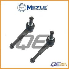 2 Front Outer Audi A4 A6 RS4 S4 S6 Steering Tie Rod End Meyle 4F0419811DMY