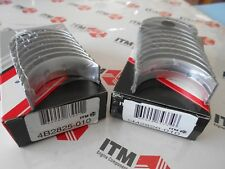 Fiat 124 - 131 -Brava - Lancia 1.8L & 2.0L 74-85 +.010 Rod and Main Bearings