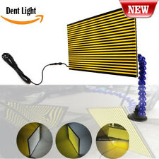 1X LED Dent Testing Reflective Board Double Panel 5V USB PDR Strip Line Board