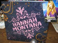 New Disney Hannah Montana Acrylic Lamp