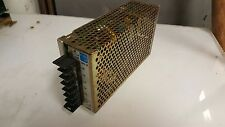 Elco / Cosel Power Supply, # K100A-24, 24V / 4.5A, Used, SHIPS SAME DAY