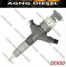 SUBARU OUTBACK FORESTER 2.0 DIESEL FUEL INJECTORS 16613AA020 095000-7890