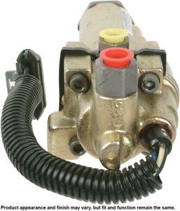 ABS Hydraulic Assembly Cardone 12-2003 Reman