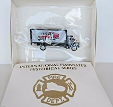 """Winross International Historical Series #6 """"FIRE DEPARTMENT"""" 1/64 ~ NEW IN BOX"""