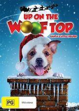 Up On The Wooftop (DVD, 2016) (Region 4) Aussie Release