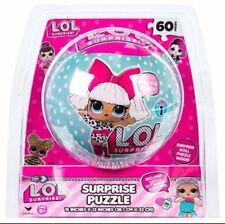 L.O.L sorpresa Puzzle Jigsaw LOL Sorpresa Grande Palla bambole 60 PEZZI