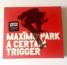 Maximo Park - A Certain Trigger / Bonus Live In Tokyo 2 x CD