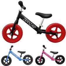 Premium Aluminium Kids Balance Bike. Secret Deal Exclusive to Ebay.