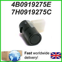 Parking Sensor PDC  AUDI A4 A6 S6 RS6 A8 S8 - 4B0919275E  7H0919275C  7H0919275