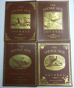 Double Gun Journal 2003 4 Issue Set
