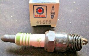 41-5TS New AC Delco Spark Plug