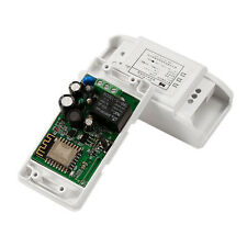 1way Wireless Remote Control Light Switch 220V AC Remote Control ON OFF WIFI TL1