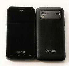 Samsung Captivate Glide AT&T Android Smartphone 8GB All Colors - SGH-i927