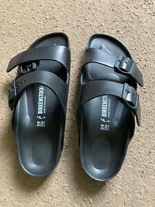 birkenstock 6 Black