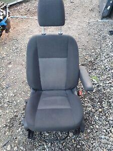 Ford Transit Custom Mk8 2012/2017 Drivers Side Seat