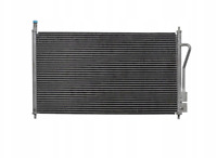 A/C CONDENSER AIR CON RADIATOR FORD FOCUS I 1,6 2,0 1,8 TDCI RS ST 98-04 1062380