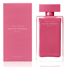 Profumo Narciso Rodriguez for Her FLEUR MUSC Eau de Parfum 100ml Spray Nuovo