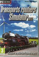 Trasporto Strada Simulatore 2011