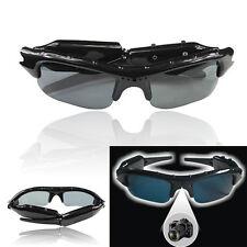 HD Sunglasses Spy Digital Camera Glasses Eyewear DVR Video Recorder Camcorder