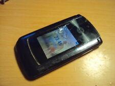 Motorola V8 sur orange travaillant sans batterie sans Arrière Téléphone portable