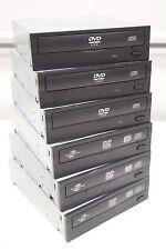 Lot of 7) Lite-On IT iHAS222 DVD/CD-RW iHDS118 DVD-ROM Multi Recorder SATA Dual