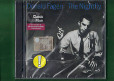 DONALD FAGEN - THE NIGHTFLY CD NUOVO SIGILLATO