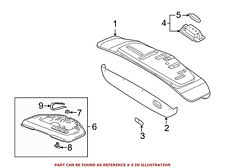 For BMW Genuine Courtesy Light Bulb 63318371610