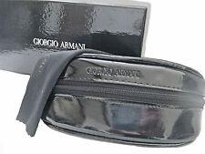 GIORGIO ARMANI Sunglasses Case , Cloth & Box Lunettes Gafas Occhiali Brille