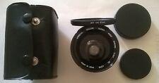 Vitacon Deluxe Super Wide Macro 0.42X AF. lens