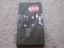 VELVET UNDERGROUND - FINAL V.U./ VU - 4 CD BOX - JAP IMPORT - NEW AND SEALED