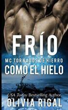 MC Tornados de Hierro: FRIO COMO el HIELO - MC Tornados de Hierro N°1 by...