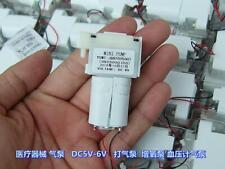 DC 5V-6V Mini Micro Air Diaphragm Pump DIY Aquarium Fish Tank sphygmomanometer