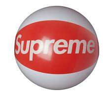 Ss15 Supreme Beach Ball