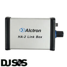 More details for alctron ha-2 ios guitar interface for ipad iphone & android recording playback