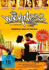 The Wackness - Verrückt sein ist relativ  DVD