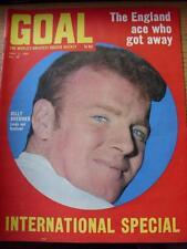 03/05/1969 Obiettivo Magazine: N. 39-Crystal Palace-CENTRO/doppia pagina Colore Tè