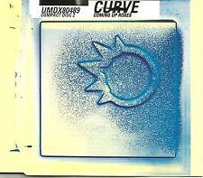 CURVE Coming up Roses 5TRX w/RARE MIXES UK CD single SEALED UMCX80489 USA Seller