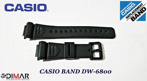 Casio Strap/Band - DW-6800