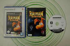 Rayman revolution platinum ps2 pal