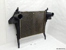 llk Intercooler Turbo Refrigerador 500380659 IVECO ml 80 (442-149 02-10-1-0)