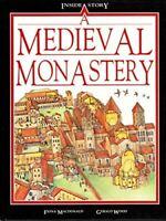 Salaryia, David, A Medieval Monastery (Inside Story), Like New, Hardcover