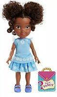 Disney Junior Fancy Nancy Walmart Exclusive Best Friend Bree Doll 2018 A10
