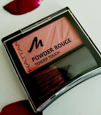 Manhattan Puder Powder Rouge Blush Tender Touch mit Vitamin Fresh Peach 53 N